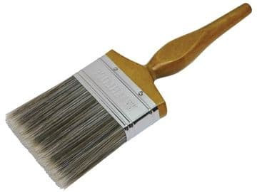 Superflow Synthetic Paint Brush 75mm (3in)